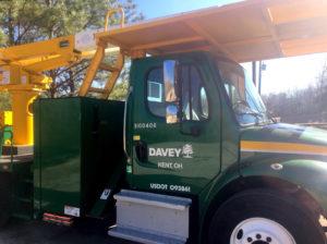 davey truck