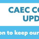 CAEC COVID-19 Updates